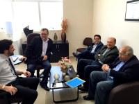 Isnaldo Bulhões se reúne com representantes da ACDA e recebe demandas da entidade