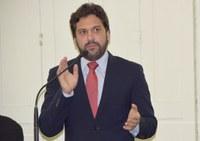 Isnaldo mostra preocupação com o possível fechamento do Hospital Clodolfo Rodrigues