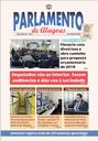 Já está em circulação a 7ª edição da revista Parlamento de Alagoas