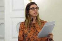 Jó Pereira agradece derrubada de veto à emenda que destina recursos para o tratamento de câncer