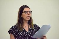 Jó Pereira denuncia retrocesso no combate à desigualdade política entre homens e mulheres