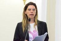 """Jó Pereira destaca lançamento da campanha """"Preciso Viver"""""""