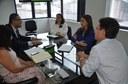 Jó Pereira busca solução para falta de transporte coletivo para estudantes de nível superior