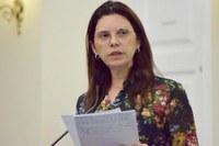 Jó Pereira relata participação em Conferência Brasileira de Mudança do Clima