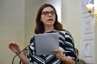 Jó Pereira volta a defender continuidade das obras do Canal do Sertão
