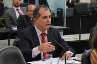 Líder do Governo destaca produção legislativa em 2016