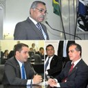 Manifestações contra o governo de Dilma Rousseff geram debate em plenário