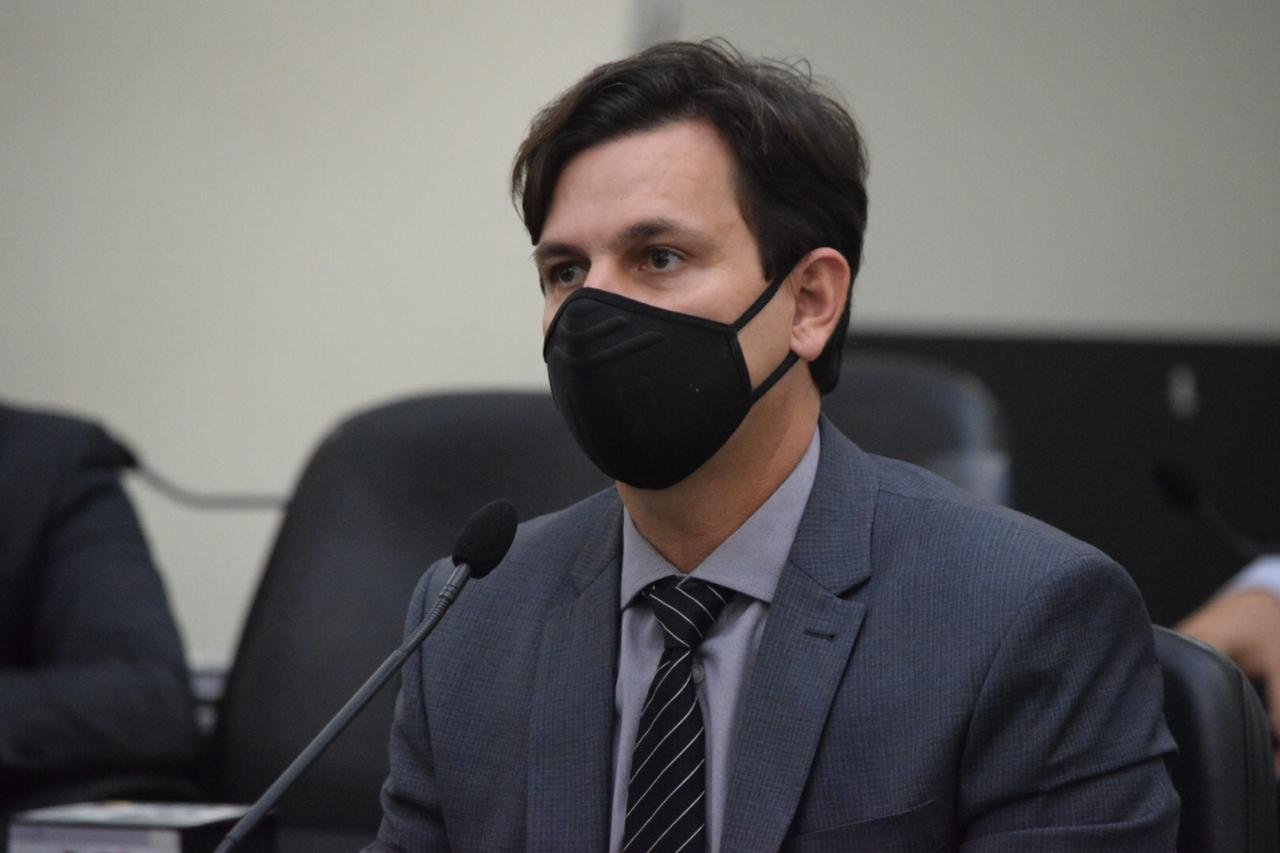 Marcelo Beltrão destaca criação de leitos de UTI na cidade de Penedo