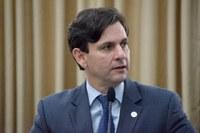 Marcelo Beltrão destaca importância dos exames de avaliação das escolas públicas