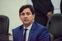 Marcelo Beltrão pede realização de obras em trechos críticos de estradas estaduais