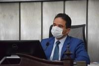 Marcelo Victor parabeniza participação dos parlamentares e da população nas últimas eleições
