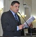 Marquinhos Madeira agradece votação e relata reunião com Renan Filho