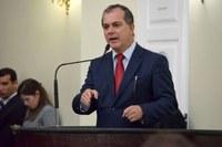 Medeiros critica Programa Brasil Mais Seguro e elogia postura do atual governo no combate à violência