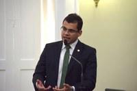 Membro do Conselho Gestor da Emater, Gilvan Barros Filho irá defender o desenvolvimento do campo