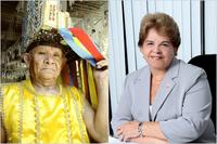 Mestre Edivar e professora Ana Dayse Dorea receberão comendas do Poder Legislativo