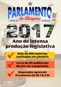 Nova edição da Revista Parlamento de Alagoas já está disponível para download