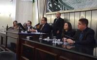 Orçamento de 2019 é debatido em audiência pública