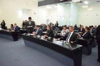 Ordem do dia desta quinta-feira está publicada no Diário Oficial do Legislativo