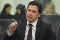 Para Isnaldo Bulhões, experiência adquirida na Assembleia será fundamental em sua atuação na Câmara dos Deputados