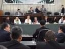Parlamentares apreciam e votam matérias de interesse popular na sessão desta terça