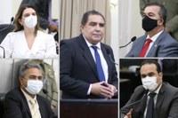 Parlamentares cobram mais esclarecimentos sobre o caso Pinheiro