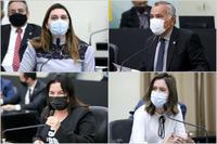 Parlamentares cobram regulamentação de leis aprovadas na Casa