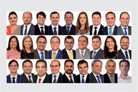 Parlamentares da 19ª Legislatura tomam posse nesta sexta-feira