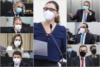 Parlamentares debatem inclusão de públicos prioritários no Plano Nacional de Imunização