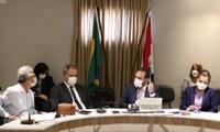 Parlamentares ouvem depoimento de superintendente da vice-governadoria