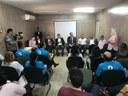 Parlamentares se reúnem com candidatos à reitoria da Uncisal
