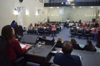Parlamento alagoano debate formação, valorização e carreira dos profissionais da Educação