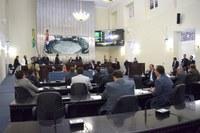 Parlamento contabiliza intensa atividade no último ano legislativo