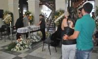 Parlamento lamenta a morte do ex-deputado José Medeiros