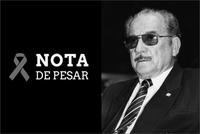 Parlamento lamenta o falecimento do ex-deputado Alcides Falcão