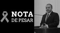 Parlamento lamenta o falecimento do ex-deputado Jeferson Morais