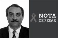 Parlamento lamenta o falecimento do ex-deputado Roberto Torres