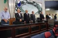 Parlamento presta homenagem ao 50 anos de fundação do CREA/AL