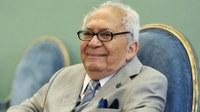 Parlamento retoma trabalhos na data em que se comemora o aniversário do poeta Lêdo Ivo