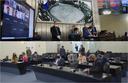 Parlamento vota cerca de 350 matérias e presidente destaca ação do colegiado no semestre