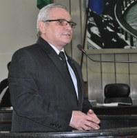 Pastor João Luiz cobra informações sobre as obras na Maternidade Santa Mônica