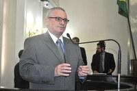 Pastor João Luiz cobra melhorias na estrutura do Instituto Médico Legal