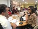 Pauta de Movimento de Mulheres avança em encontro com governador e secretários