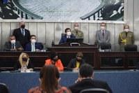 Plenário analisa quatro vetos do Executivo