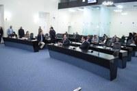 Plenário aprova fixação de subsídios de policiais civis e agentes penitenciários