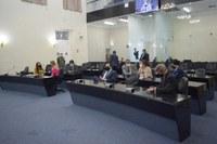 Plenário aprova LDO de 2021 e Legislativo entra em recesso
