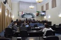 Plenário aprova PLDO 2021 e Legislativo inicia recesso