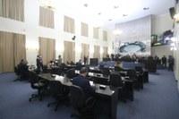 Plenário aprova realização de avaliação psicológica e exame toxicológico para ingresso na PM e no Corpo de Bombeiros