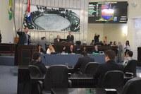 Plenário derruba veto ao reajuste da remuneração dos cargos em comissão do MPE