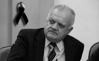 Poder Legislativo lamenta o falecimento do presidente da Assembleia Legislativa de Pernambuco