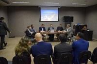 Presidente da Equatorial Energia apresenta plano de investimentos a deputados